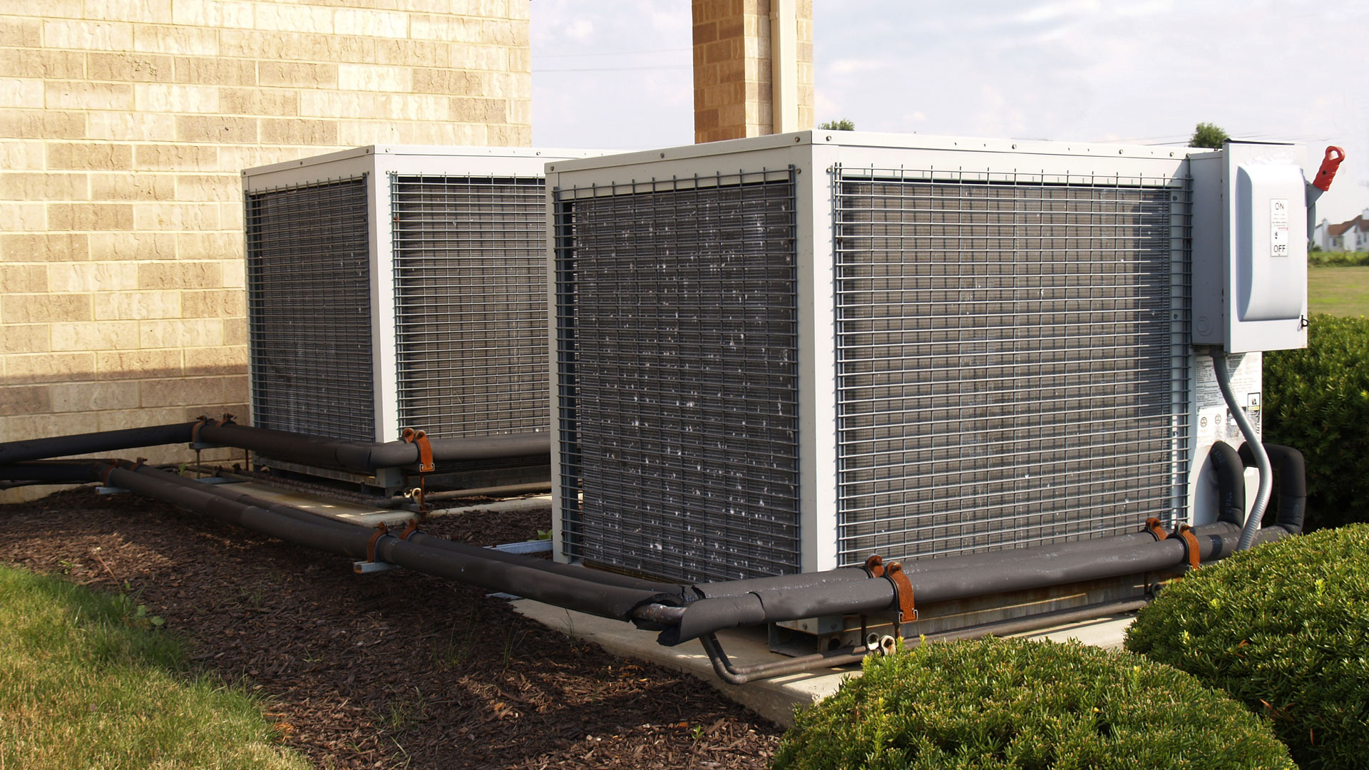 Queens Residential HVAC